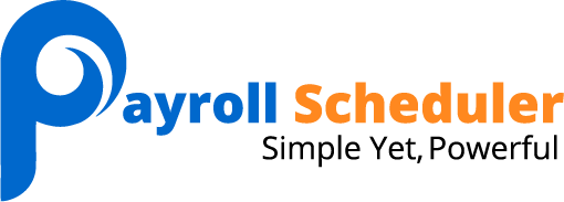 payroll scheduler